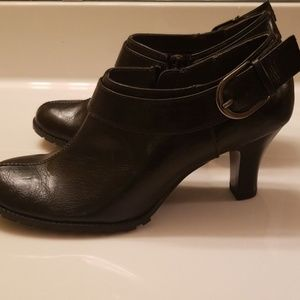 New ankle women's shoes